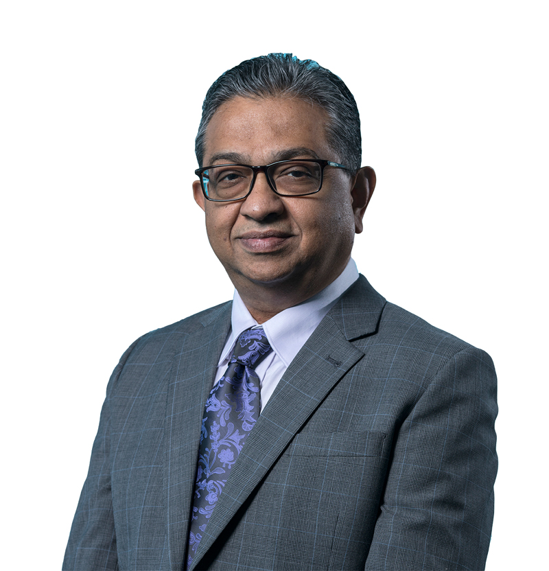 Y Bhg Dato' Mohamed Ilyas Pakeer Mohamed Executive Chairman