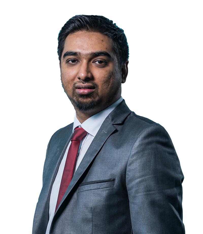 Y Bhg Dato' Adam Mohamed Ilyas